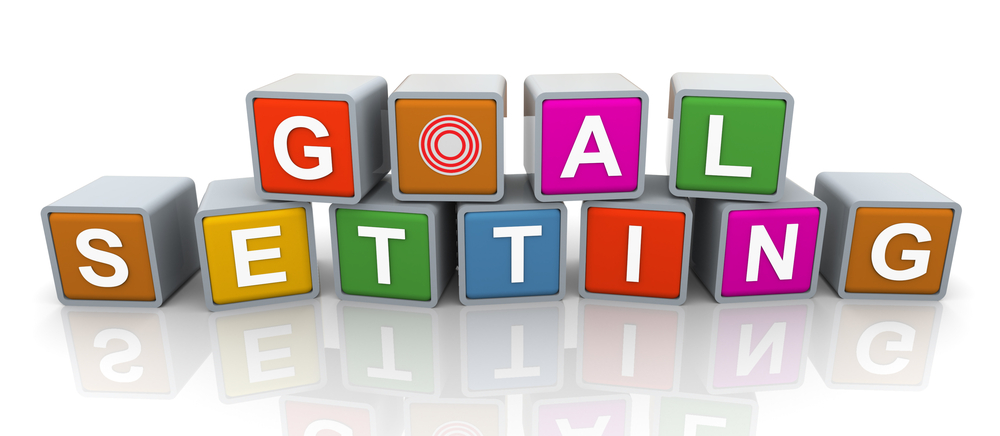 Goal setting consists of identifying and agreeing on specific behavioural goals and then working towards achieving these.